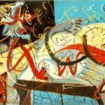 L'espressionismo astratto di Pollock