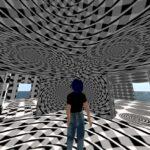 8. Un labirinto nel deserto