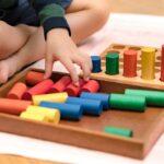 Corso di Pedagogia Ricostruttiva Montessoriana